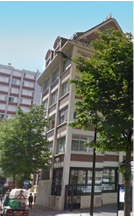 3 rue Jules Guesde 92300 Levallois Perret